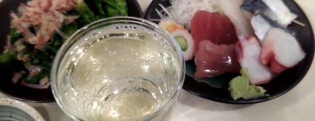 Suzuden is one of 酒場放浪記 #2.