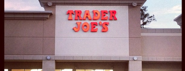 Trader Joe's is one of Vegan's Survival Guide to Houston.