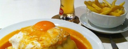 Restaurante Cervejaria Portobeer is one of Porto, Portugal.