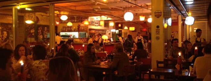 Pizza Sur Liberdade is one of Bares e restaurantes BH.