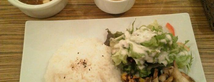 恵比寿カフェ is one of Ebisu Hiroo Daikanyama Restaurant 1.