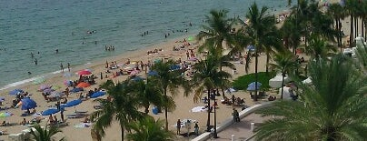 Exclusive Resorts - The Ritz Carlton Ft. Lauderdale is one of Recommendations from you to me 4square and 4cast.