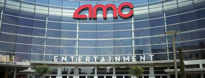 AMC Del Amo 18 is one of Favorite places.