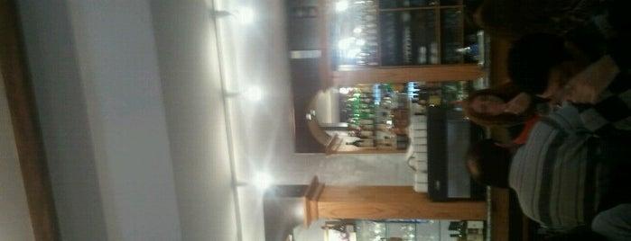 SA GIARA is one of Los mejores restaurantes de colectividades.