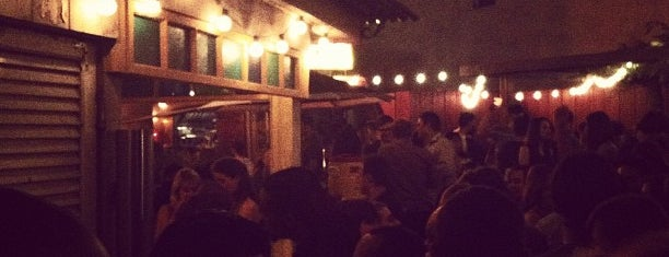 Union Pool is one of Outdoor Eatin' & Drankin'.