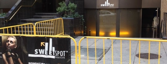Sweet Spot is one of Top picks for Nightclubs.