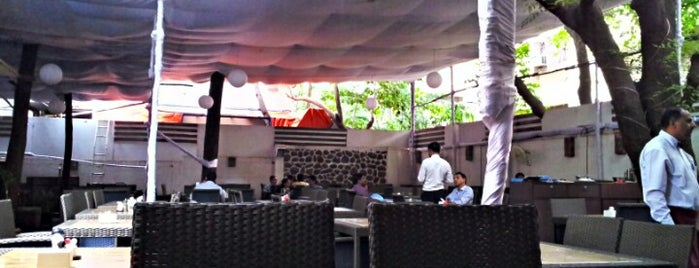 Prems Restaurant is one of Top 10 favorites places in Pune, India.