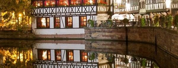 Maison des Tanneurs is one of Strasbourg - Capitale de Noël - #4sqcities.