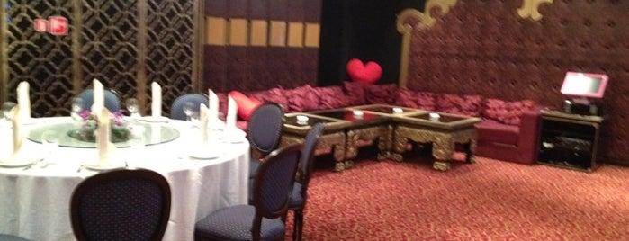 Empress Hall is one of Скидки в кафе и ресторанах Москвы.