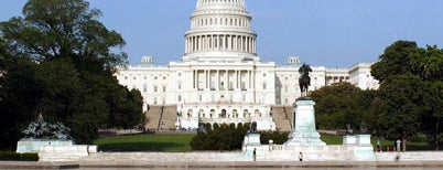 United States Capitol is one of National Mall Tour.