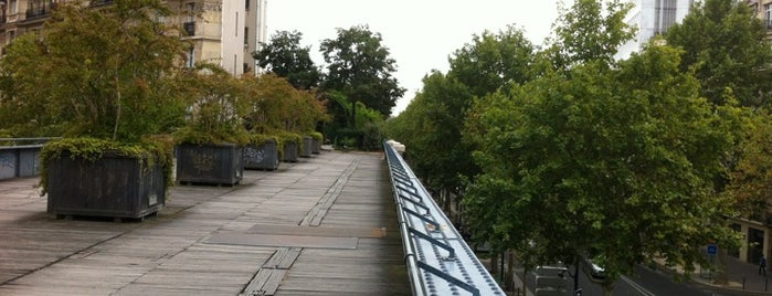 Viaduc des Arts is one of To do in Paris.