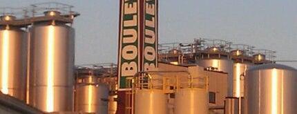 Boulevard Brewing Co is one of Drink Spots in KC.