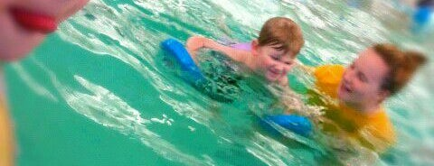 Emler Swim School is one of Frequent stops.