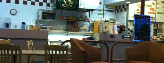 Café Ah-Roma is one of Oh hi, Ohio..