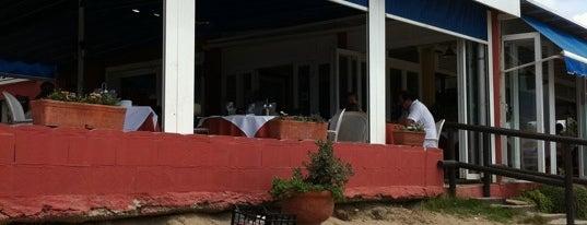 Los sardinales is one of Restaurantes.