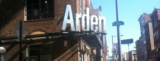 Arden Theatre Company is one of Wishlist.