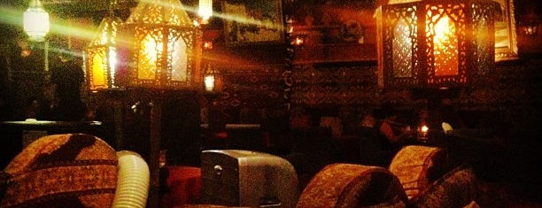 Imperial Fez Restaurant is one of Restaurants ATL.