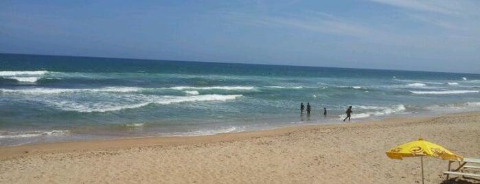 Praia de Buraquinho is one of conheço.