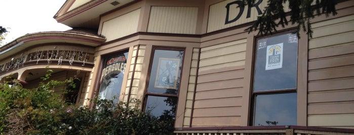 Caffe Pergolesi is one of Best Coffee in Santa Cruz.