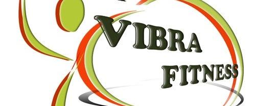 Vibrafitness is one of Favoritos -Deportes.
