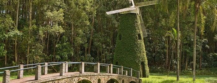 Moinho de Vento is one of Condomínio Swiss Park Campinas.