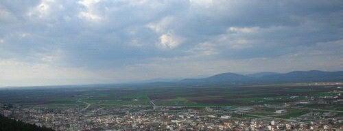 Φάρσαλα is one of My Favorite Places.