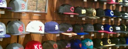 New Era Flagship Store: New York is one of NYC.