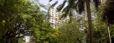 Vivanta by Taj - President is one of <Mumbai's Best Hotels>.