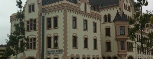 Hörder Burg is one of Dortmund - must visits.
