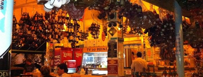 Ruinzim Bar is one of nv.