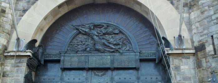 Fifth Regiment Armory - Maryland National Guard 29th Div is one of Must-visit Arts & Entertainment in Baltimore.