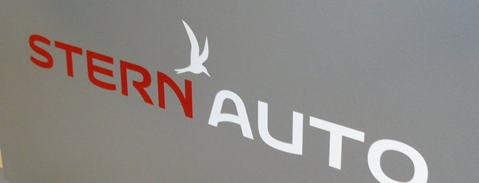 Stern Auto Mercedes-Benz is one of Stern.
