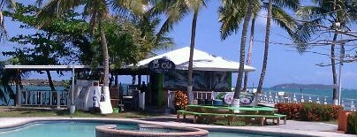 La Ola Tapas-Bar is one of Food and Bars.