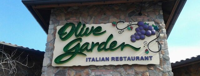 Secaucus for Olive garden union nj