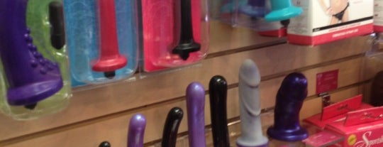 Brookline ma sex toy shop