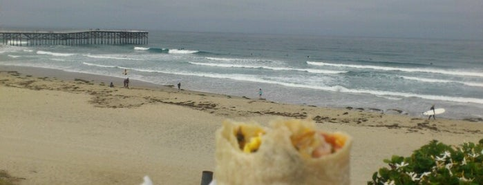 Taco Surf Is One Of The 15 Best Places For Brunch Food In Pacific Beach,