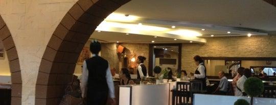 Beirut Restaurant is one of Eat n drink.