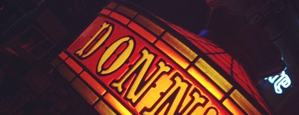 Donn's Depot is one of Austin's Best Dive Bars - 2012.