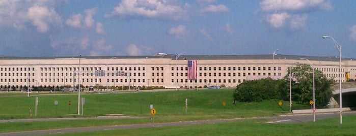The Pentagon is one of Must see places in Washington, D.C..
