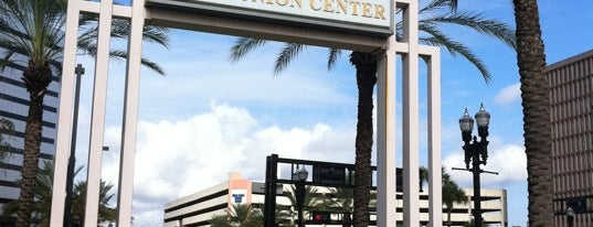 Times-Union Center for the Performing Arts is one of A local's guide: 48 hours in Fleming Island, Fl.