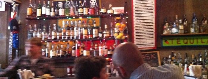 Redbones Barbecue is one of Boston Beer Snob Hangouts.
