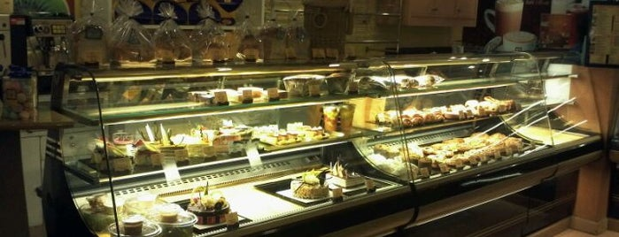 La Brioche is one of Must-visit Food in Siam Square and nearby.