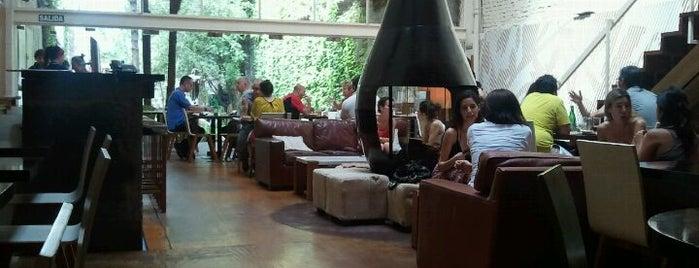 Ølsen is one of Restaurants en Buenos Aires.