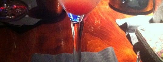 Blue Martini is one of Dicas de Orlando..