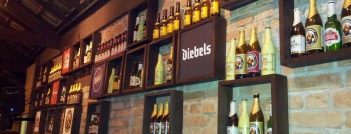 Companhia da Cerveja is one of Lugares para ficar bebado em São Paulo.