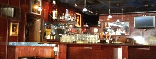 The Gold Rush is one of Minneapolis and St.Paul Restaurants & Bars.