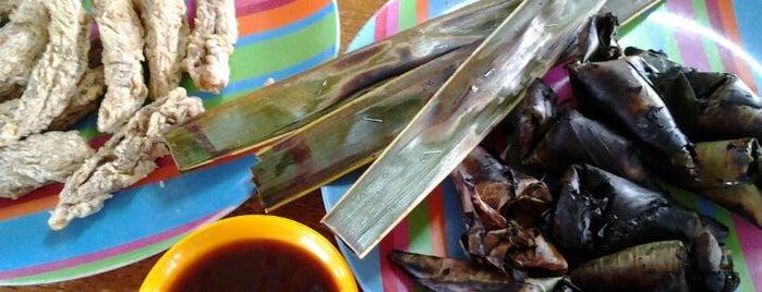 Warung Mok Na is one of Food in Kuantan, Pahang.