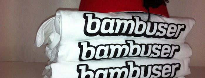 Bambuser is one of Web Startups in Stockholm.