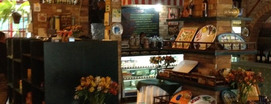 Capuleto is one of Restaurants.