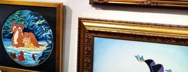 La Luz de Jesus Gallery is one of Must-visit Art Galleries in Los Angeles.